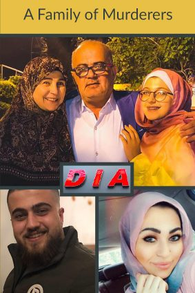 Dia Fashion Owned by Murderers and Tortorers of Faustina Tay in Lebanese Kafala