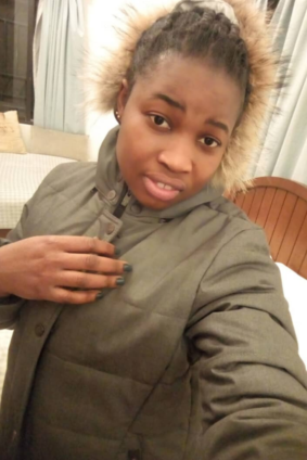 Christabel Ayaaba Victim of Slavery in Lebanon's Kafala Escapes With Pay Thanks to This Is Lebanon