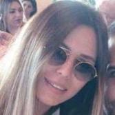 Reem Yacoub Abdel Hadi at Crystal One Spa