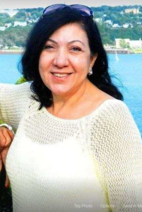 Serial Abuser and Slaveholder Ahlam Hamade is the Monster in Your Bad Dreams