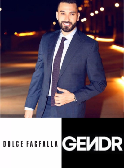 Dolce Farfalla Fashion Heir and GENDR Jewelry Founder Nader Sarkis Brutally Beats His Domestic Worker